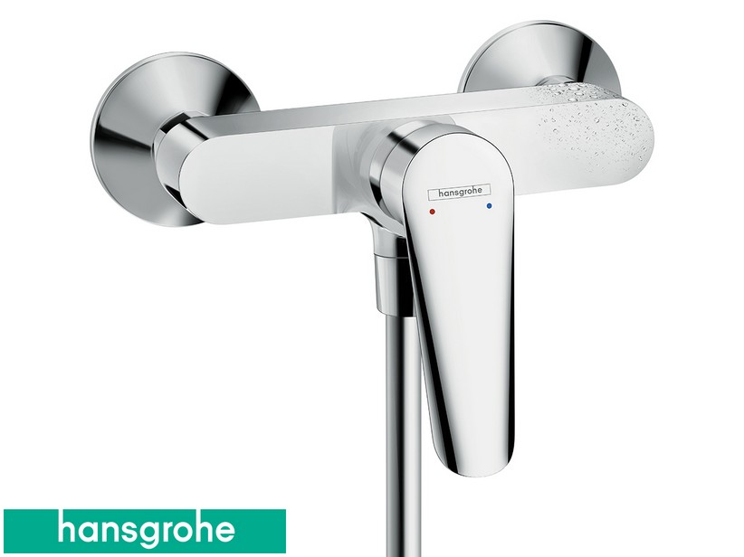 HG LOGIS E SHOWER MIXER
