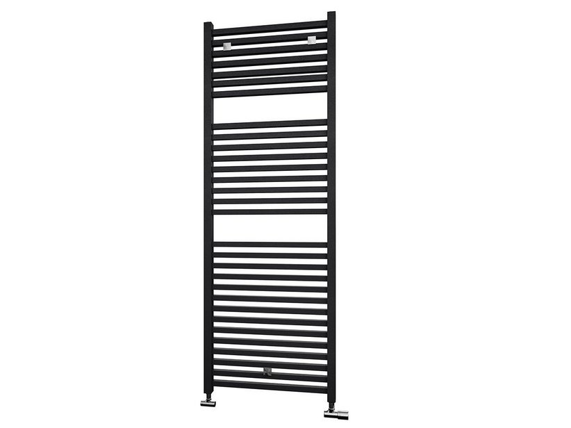 LOTO COLOR TOWEL HEATER 142X50 ANTHRACITE SABLE