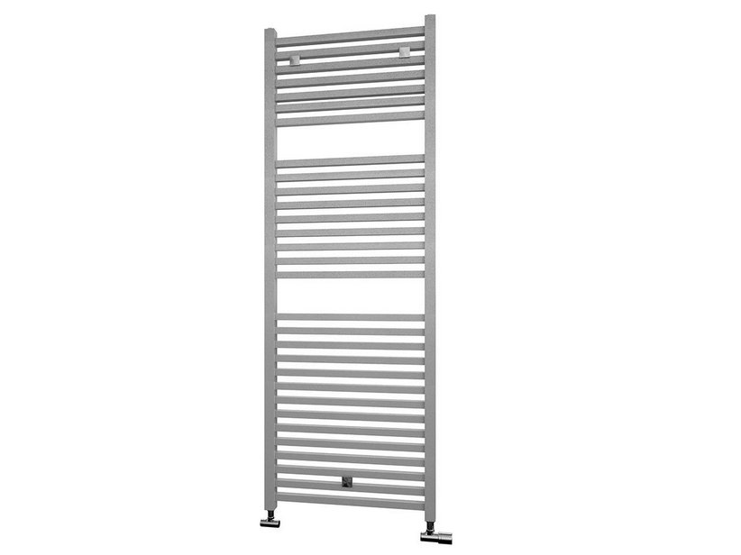 LOTO COLOR TOWEL HEATER 142X50 SILVER SABLE