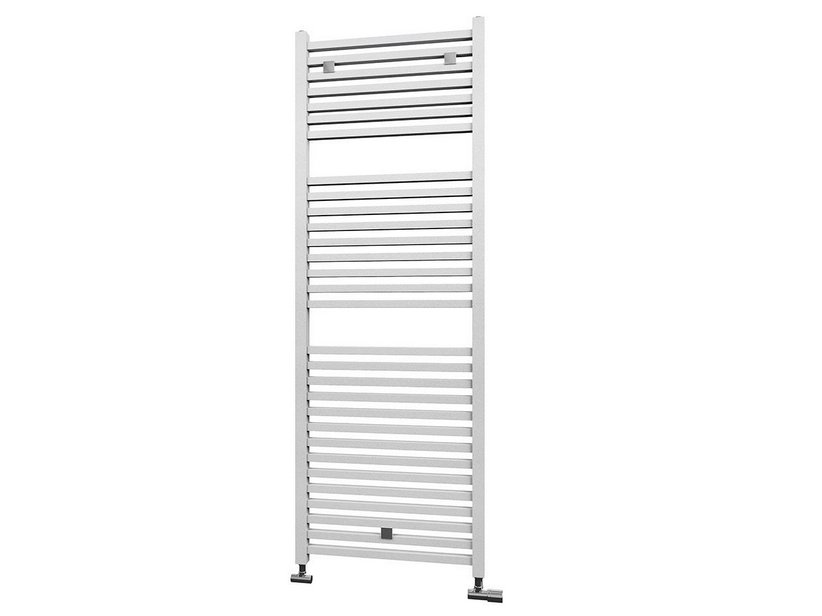 LOTO COLOR TOWEL HEATER 170,3X50 WHITE SABLE
