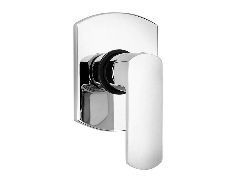 MARTINA SHOWER MIXER TRIM CHROME