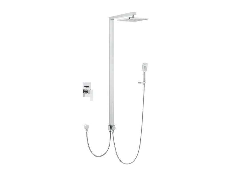 MWL SELECTA SHOWER COLUMN SAVESPACE