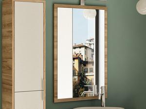 Specchio Grande Da Bagno.Specchi Per Bagno Con Luce O Senza Iperceramica