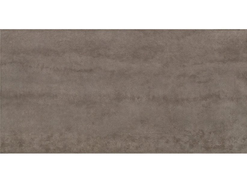 PIASTRELLA BLUES BROWN 31X61,8 GRES EFFETTO CEMENTO MARRONE