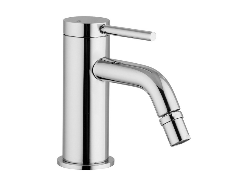 BIDET TAP WITHOUT DRAIN CHROME STELO