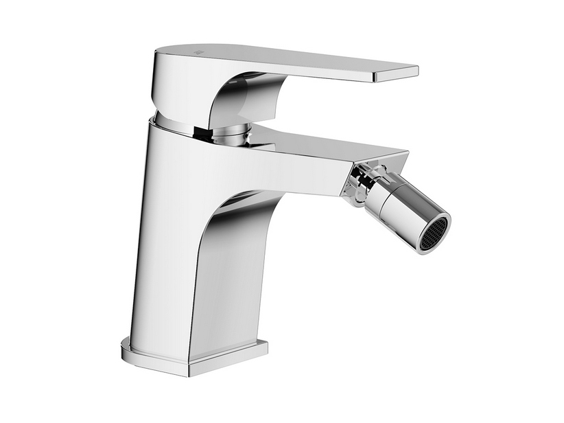 BIDET TAP WITHOUT DRAIN CHROME URA