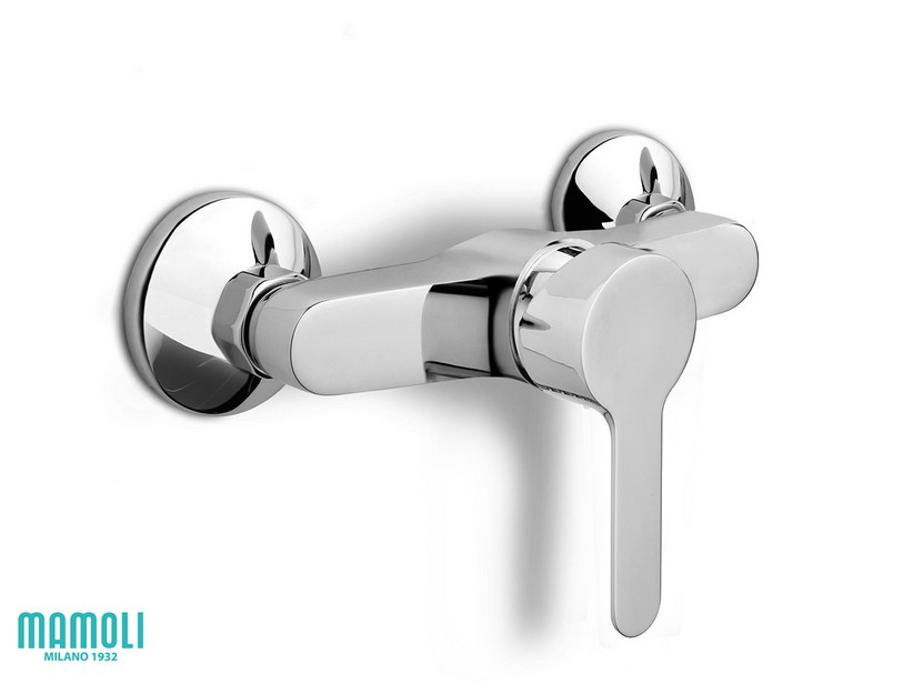 ACQUACHIARA EXTERNAL SHOWER MIXER CHROME