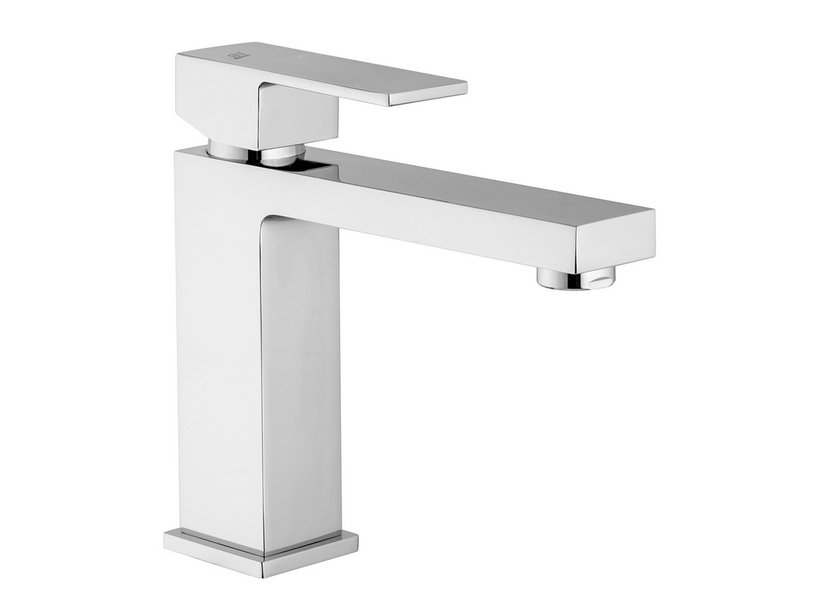 BASIN TAP WITHOUT DRAIN CHROME KRONO