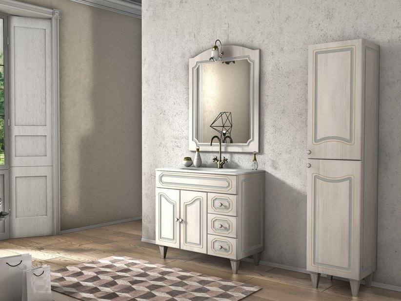 MONET 90 BATHROOM FURNITURE