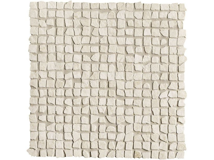 MOSAIC ABSOLUTE WHITE 30X30