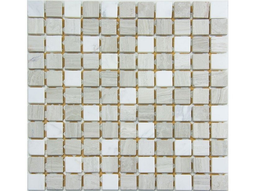 MOSAIK COVENTRY TAUPE 30,5X30,5 7MM