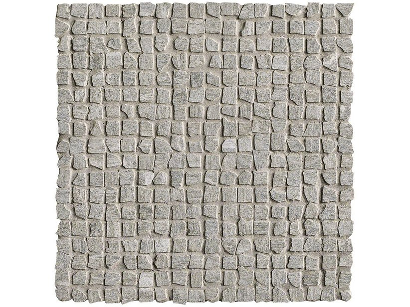 MOSAIC ENGADINA GREY 30X30