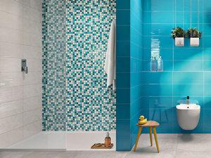 Mosaici Per Bagno Doccia E Cucina Piastrelle Mosaico Prezzi E Offerte