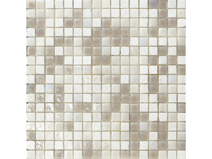 MOSAICO VETRO WINDSOR GREY 31,8X31,8