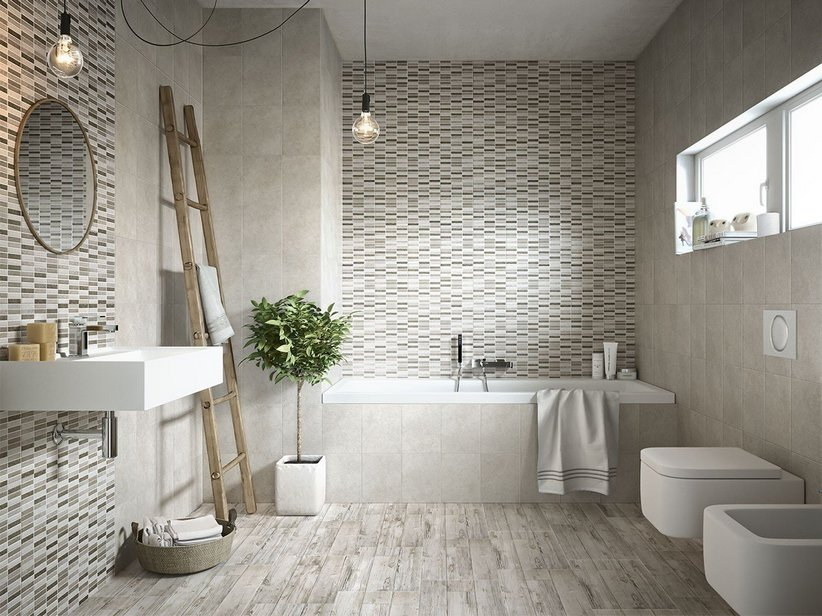 Wall Tile - Myhome
