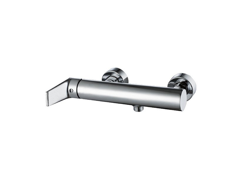 NOVELLA SHOWER MIXER CHROME