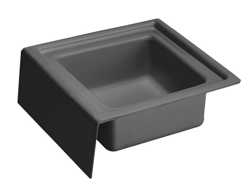 KIT FOR DEEP DRAWERS ONDA SERIES P27 MATT ORION GREY