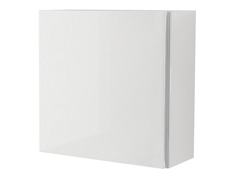 BH CUBE WITH PANEL 40X40 WHITE