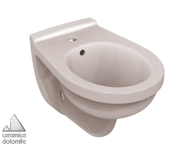 IDEAL STANDARD® QUARZO WALL-HUNG BIDET