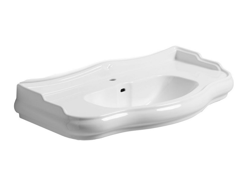 RETRO' CONSOLLE WASHBASIN 100x54,5