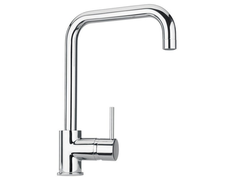 RITA KITCHEN TAP HIGH SWIVEL SPOUT CHROME