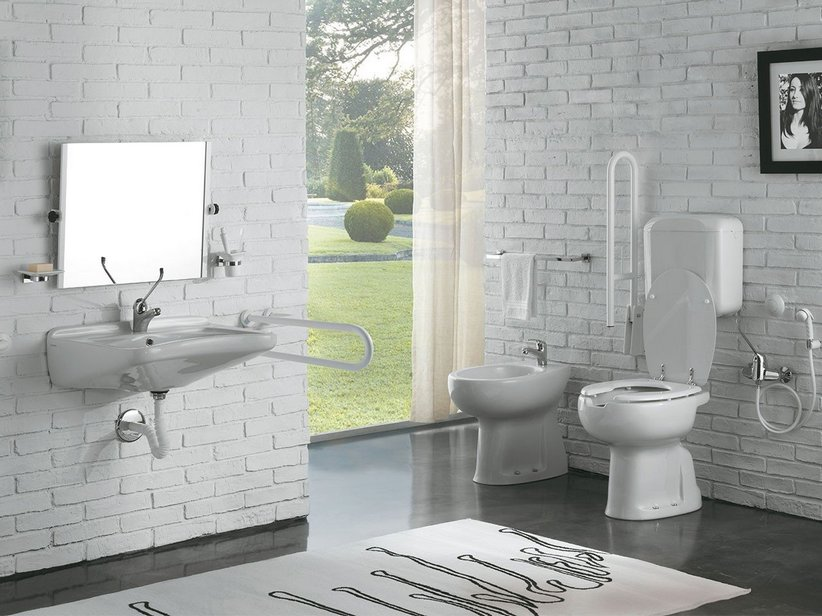 Disabled Sanitary Ware
