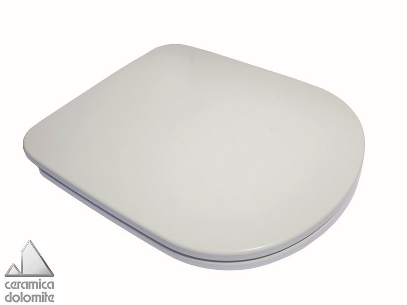 IDEAL STANDARD® GEMMA2 SOFT-CLOSE TOILET SEAT