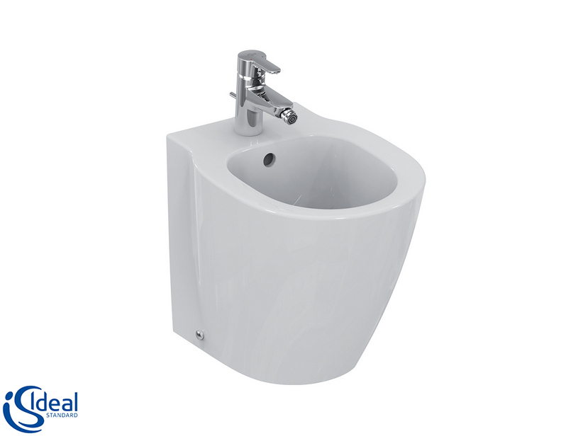 CONNECT SPACE BIDET WANDBÜNDIG