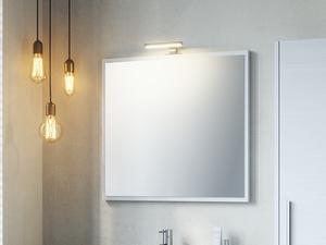 Specchio Angolare Per Bagno.Specchi Per Bagno Con Luce O Senza Iperceramica