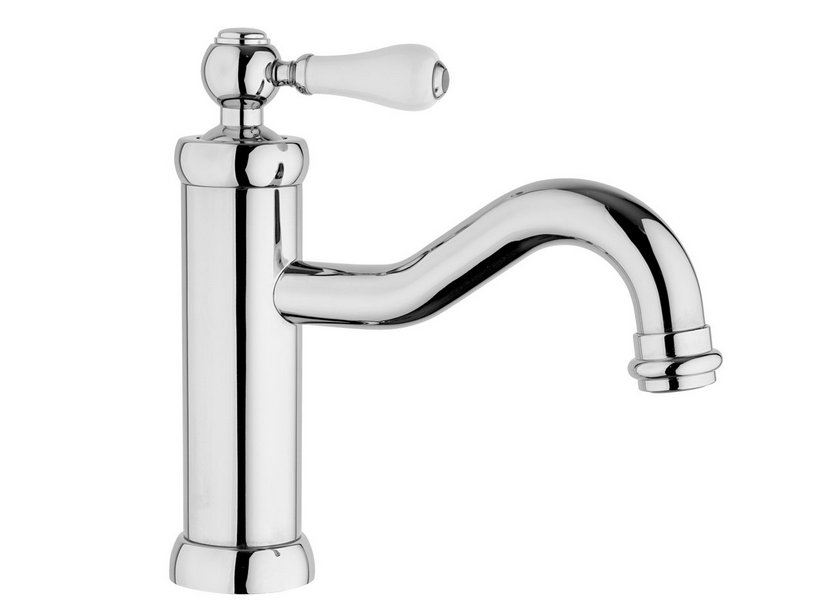 TOSCANA MIXER BASIN TAP WITH DRAIN 11/4