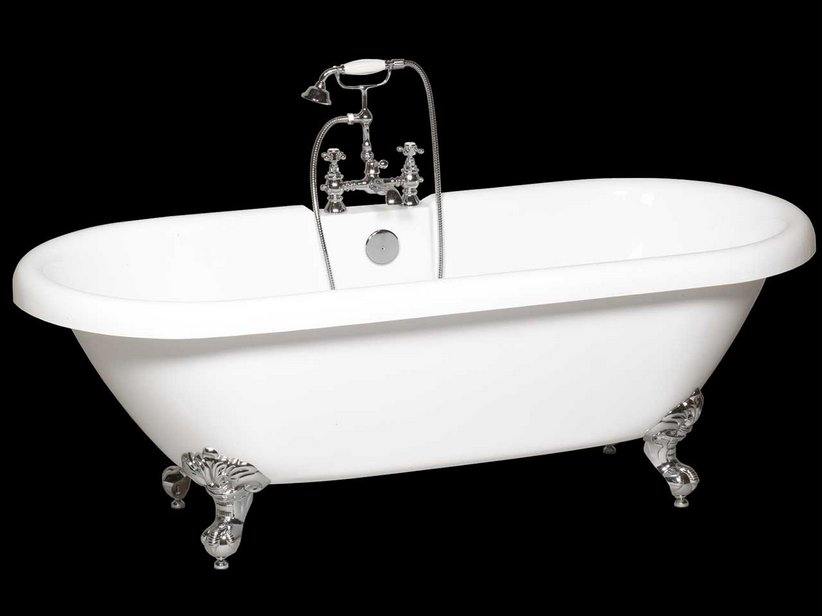 CLASSIC ONE BATH 1774x805 FEET INCL.
