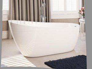 Vasca Da Bagno Iperceramica : Vasca freestanding: la vasca da bagno di design iperceramica