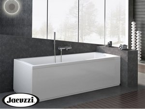 JACUZZI® MOOVE SMOOTH FRONT PANEL 170