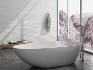 Vasche Da Bagno Vetroresina Prezzi : Vasca da bagno: la gamma iperceramica