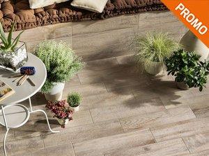 Gres porcellanato pavimenti per interni ed esterni - Gres porcellanato effetto legno 15x60 12 00 mq iva ...