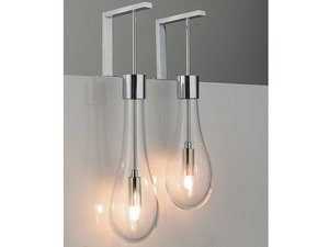 Plafoniere A Parete Per Bagno : Lampade bagno per l illuminazione del tuo iperceramica
