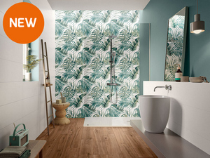 Mywhite Rectified wall tile - Jungle