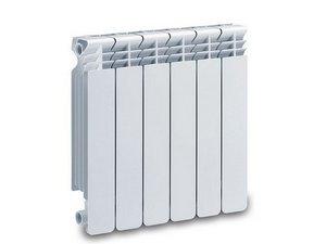 Radiatori In Alluminio Funzionali Per Riscaldare La Tua Casa